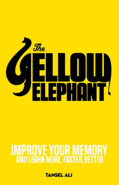 The Yellow Elephant - Tansel Ali