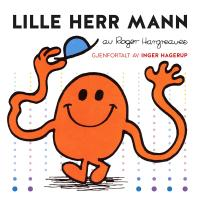 Lille Herr Mann - Richard Hargreaves