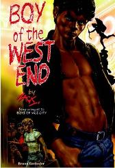 Boy of the West End - Zack