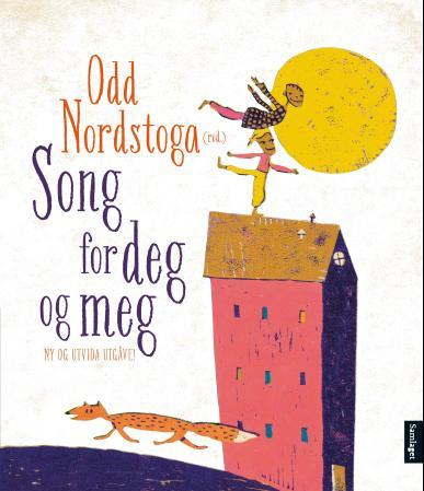 Song for deg og meg - Odd Nordstoga