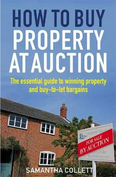 How To Buy Property at Auction - Samantha Collett
