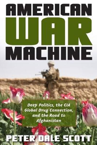 American War Machine - Peter Dale Scott