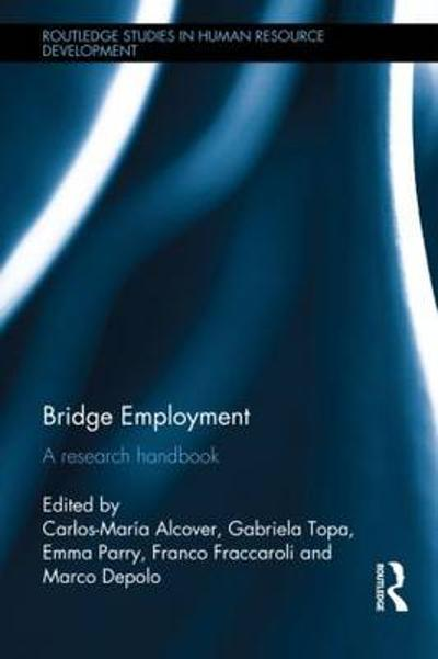 Bridge Employment - Carlos-Maria Alcover