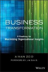 Business Transformation - Aiman Zeid Jim Davis