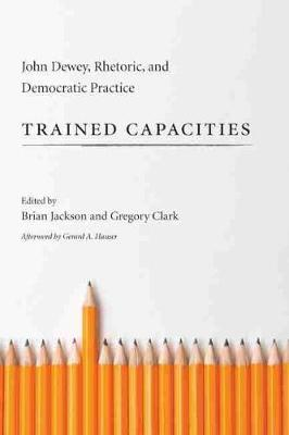 Trained Capacities - Brian Jackson