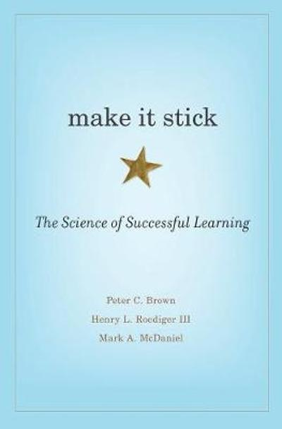 Make It Stick - Peter C. Brown