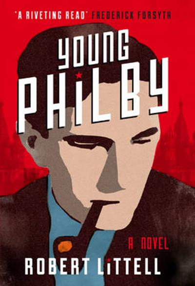 Young Philby - Robert Littell