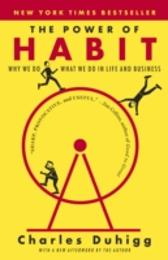 Power of Habit - Charles Duhigg