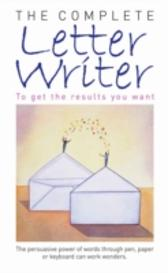Complete Letter Writer - Wendy Hobson