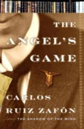 Angel's Game - Carlos Ruiz Zafon
