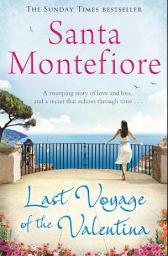 The last voyage of the Valentina - Santa Montefiore