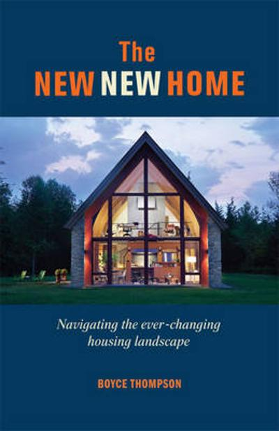 The New, New Home - Boyce Thompson