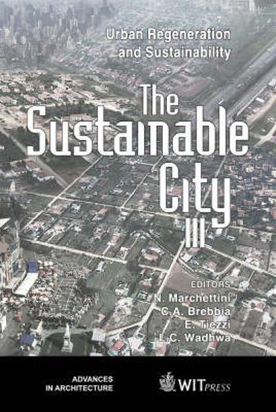 The Sustainable City - N. Marchettini