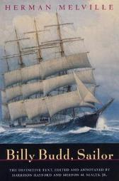 Billy Budd - Herman Melville H. Mayford Merton M. Sealts Harrison Hayford