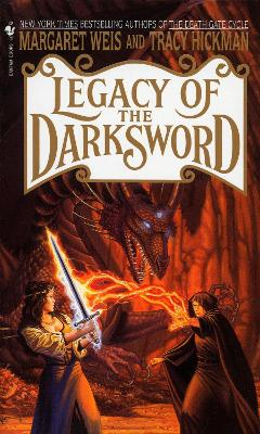 Legacy of darksword - Margaret Weis Tracy Hickman