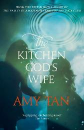 The kitchen god's wife - Amy Tan