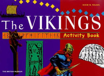 The vikings - David M. Wilson