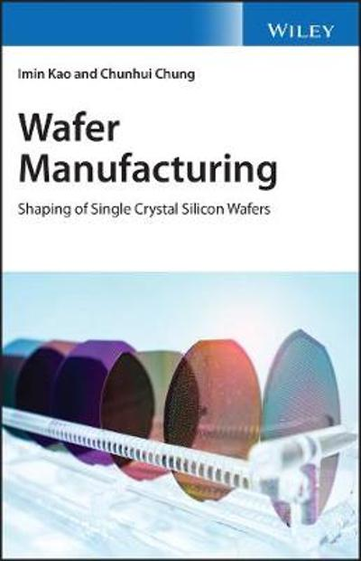 Wafer Manufacturing - Imin Kao
