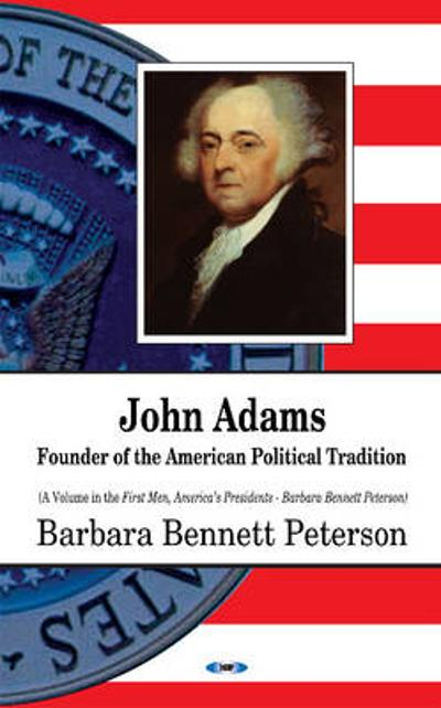 John Adams - Barbara Bennett Peterson