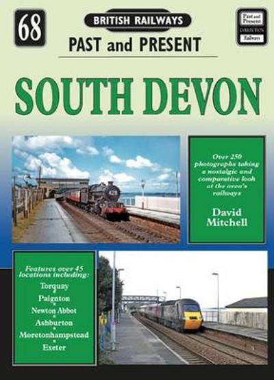 South Devon - David Mitchell
