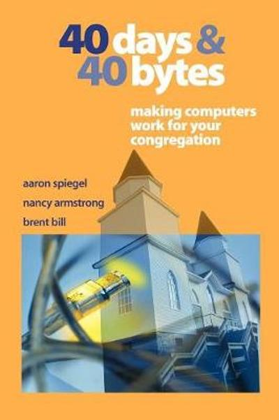40 Days and 40 Bytes - Aaron Spiegel