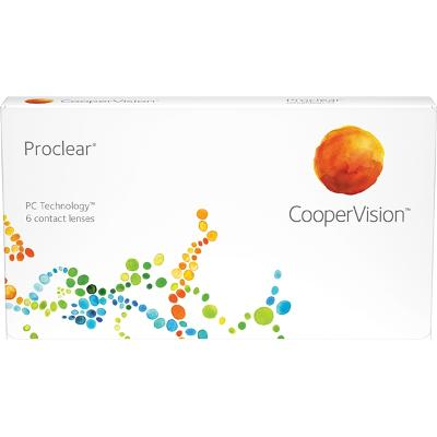 Proclear - Cooper Vision