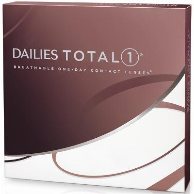 DAILIES TOTAL1 90p - Alcon