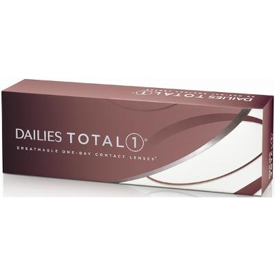 DAILIES TOTAL1 30p - Alcon
