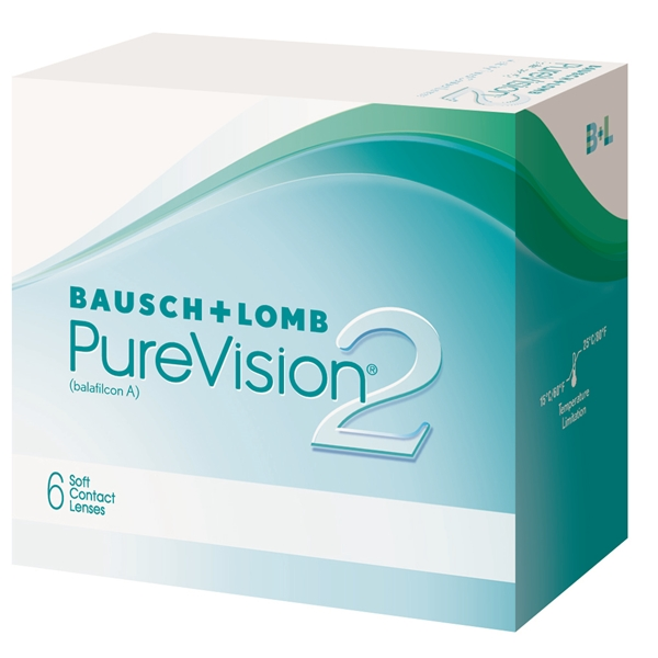 Purevision 2 HD - Bausch & Lomb