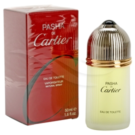 Pasha - Eau de toilette (Edt) Spray - Cartier