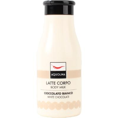 Aquolina Body Milk White Chocolate - Aquolina