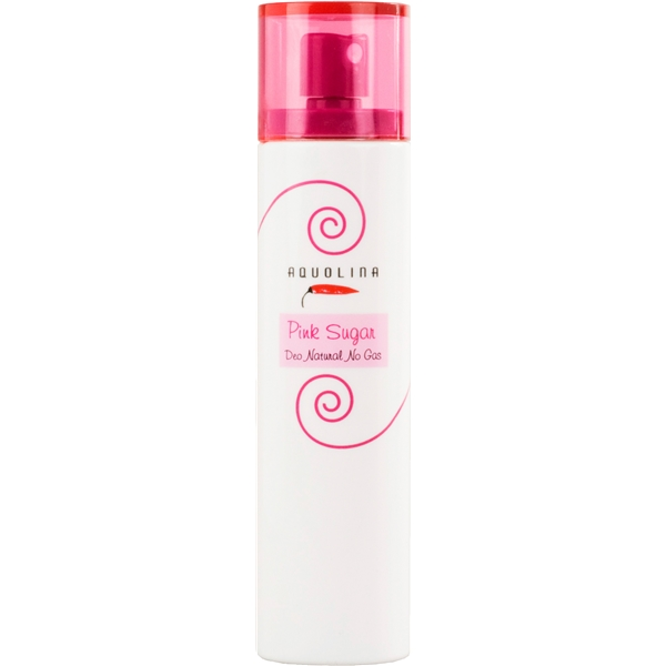 Pink Sugar Deo Natural - Aquolina