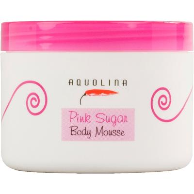 Pink Sugar Body Mousse - Aquolina