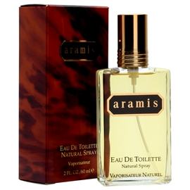 Aramis - Eau de toilette (Edt) Spray - Aramis