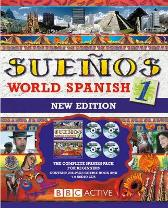 Suenos World Spanish 1: language pack with cds - Luz Kettle Maria Elena Placencia Mike Gonzalez Various
