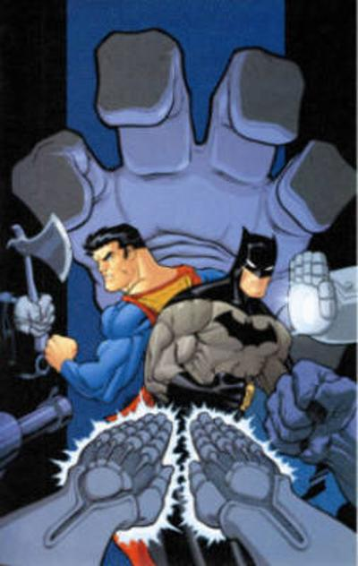 Absolute Superman/Batman Vol. 2 - Jeph Loeb