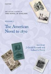 The Oxford History of the Novel in English - J. Gerald Kennedy Leland Person