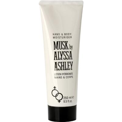 Alyssa Ashley Musk - Body Lotion - Alyssa Ashley