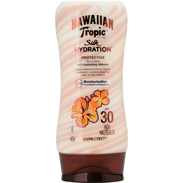 Silk Hydration Lotion Spf 30 - Hawaiian Tropic