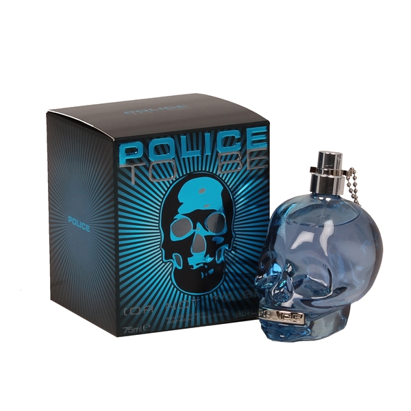 Police To Be - Eau de toilette (Edt) Spray - Police