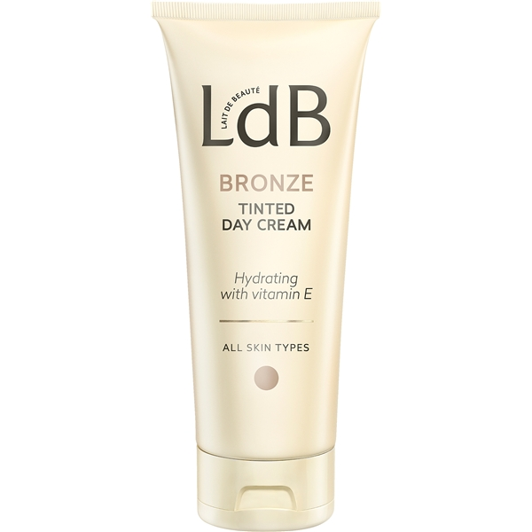 LdB Bronze - Tinted Day Cream - LdB