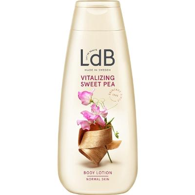 LdB Lotion Vitalizing Sweet Pea - Normal Skin - LdB