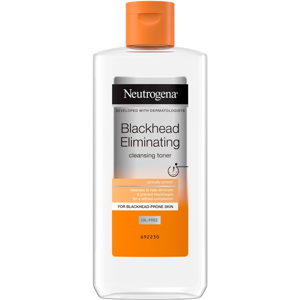 Visibly Clear Blackhead Eliminating Toner - Neutrogena