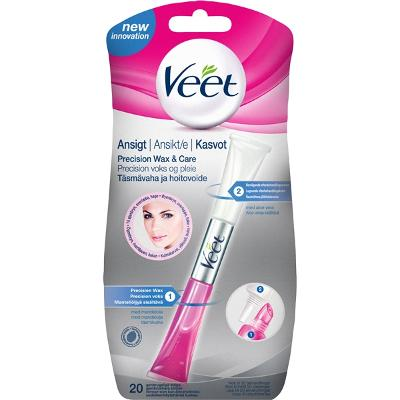 Veet Precision Wax & Care - Veet