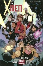 X-men Volume 2: Muertas - Brian Wood Terry Dodson