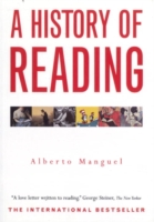 History Of Reading - Alberto Manguel