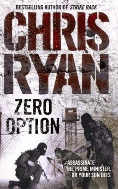 Zero Option - Chris Ryan