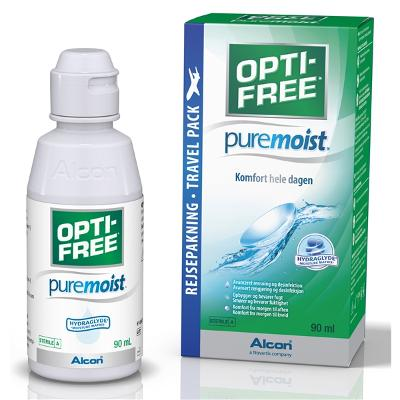 Opti-Free Puremoist 90 ml - Alcon