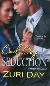 Bad Boy Seduction - Zuri Day