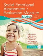 Social-Emotional Assessment/Evaluation Measure (SEAM (TM)) - Jane Squires Diane Bricker Misti Waddell Kristin Funk Jantina Clifford Robert Hoselton